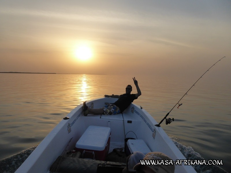Photos Bijagos Island, Guinea Bissau : In action -